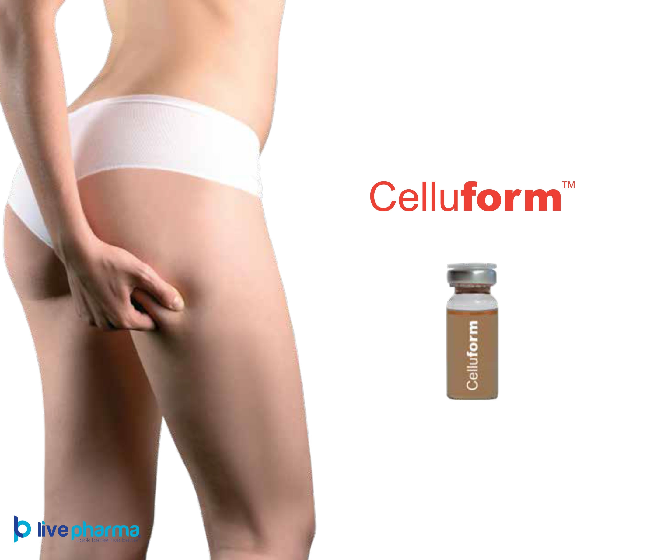 Celluform - Platinum Collection